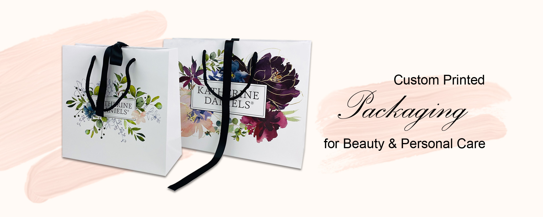 Custom Packaging for Beauty and Personal Care