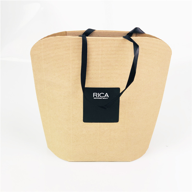 Unique Corrugated Paper Bags