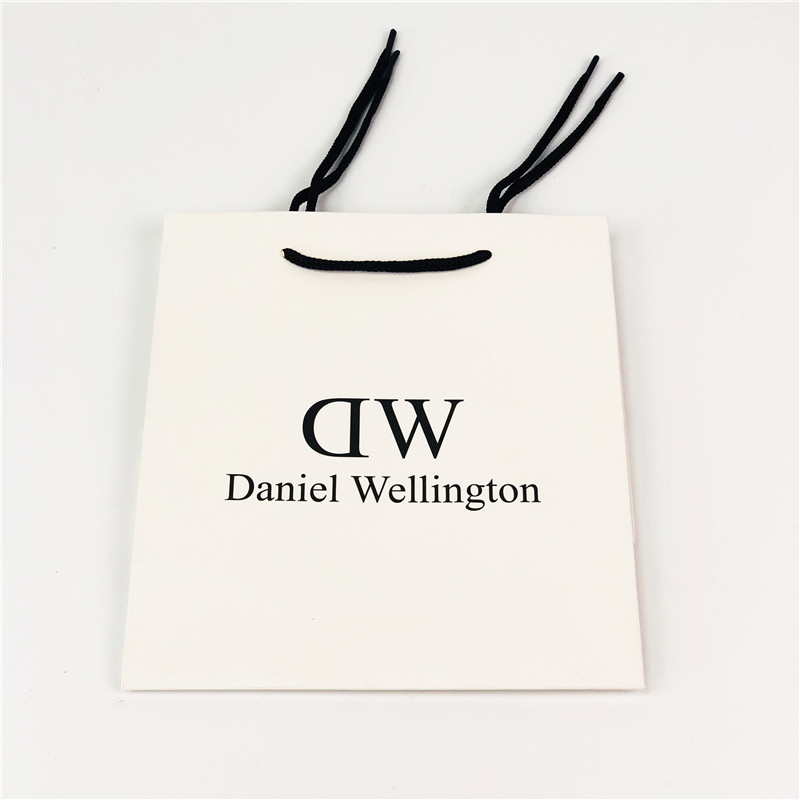 Custom Promotional Retail Bags