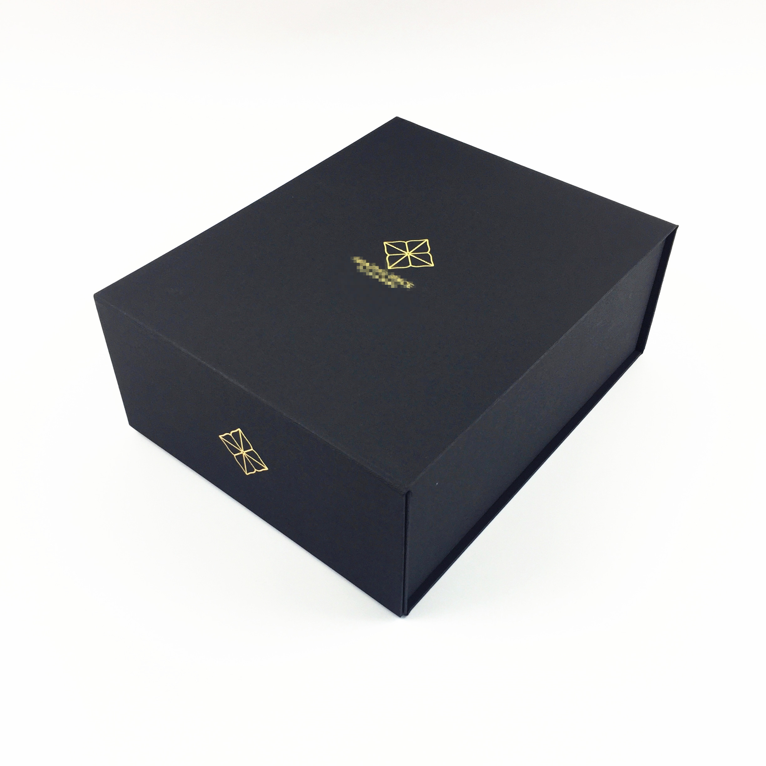 Custom printed folding design cardboard boxes