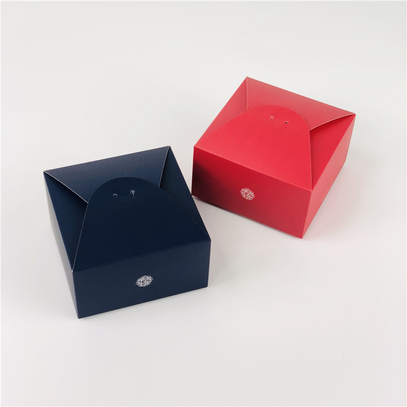 Quality Folding Cartons for Cakes