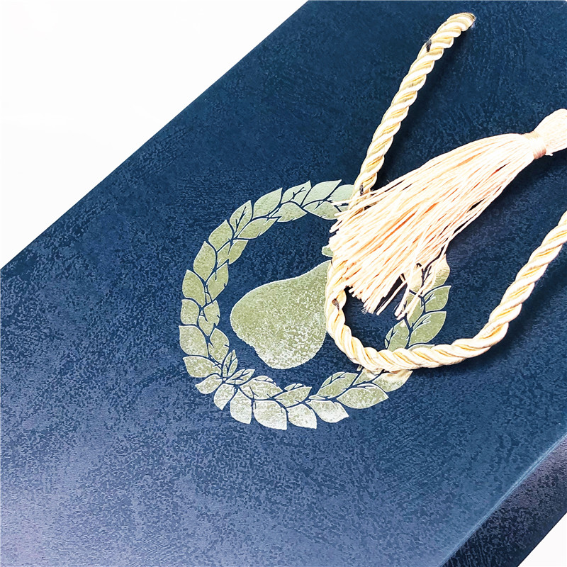 Decorative Gift Bags with Tassel