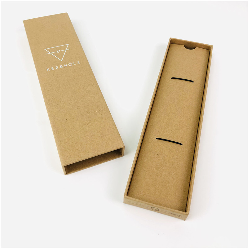 High Quality Drawer Box for Watch Packaging