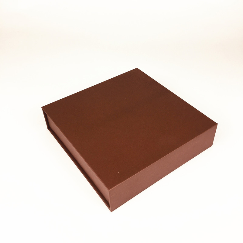 Dark Chocolate Rigid Box