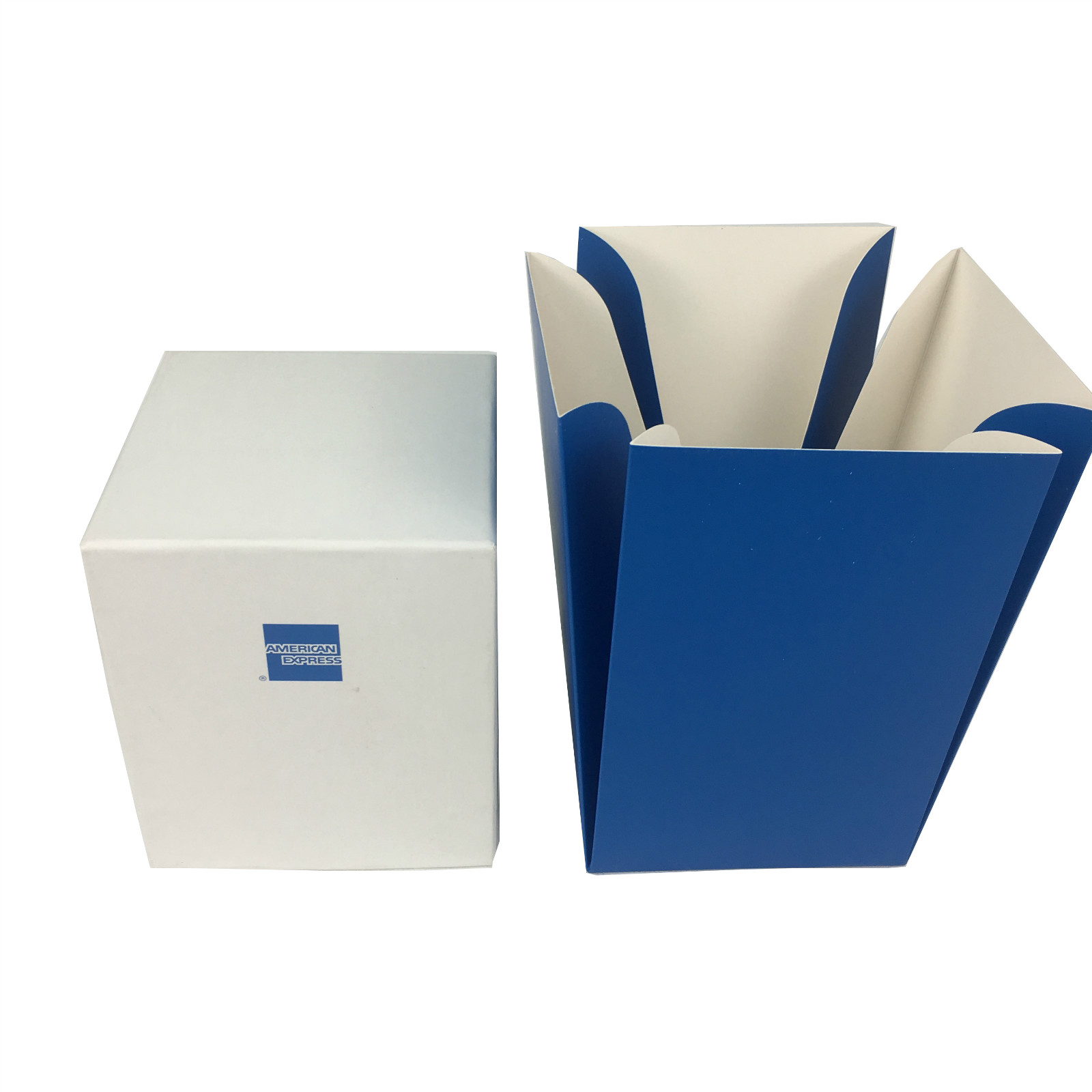 Two Piece Rigid Setup Boxes