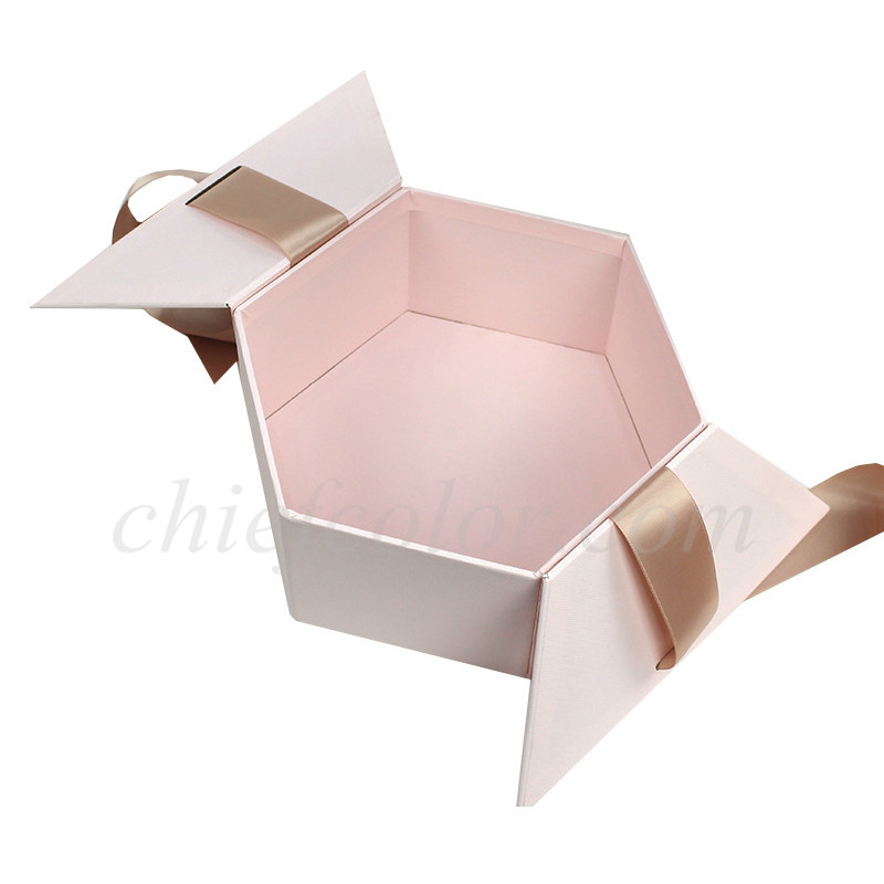 Gift Paper Boxes For Flower