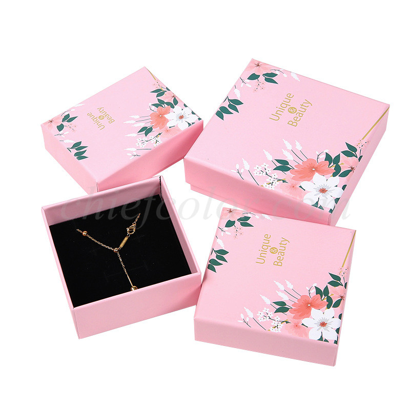 Luxury Necklace Boxes