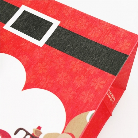 Resuable Christmas Gift Paper Bags
