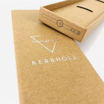 Custom Watch Packaging