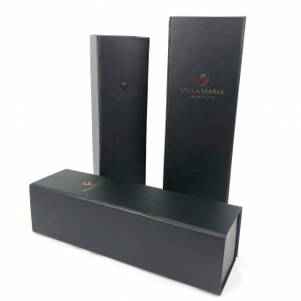 foldable wine gift boxes