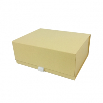 Sustainable Kraft Gift Boxes