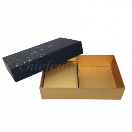 Custom Luxury Rectangular Paper Gift Box