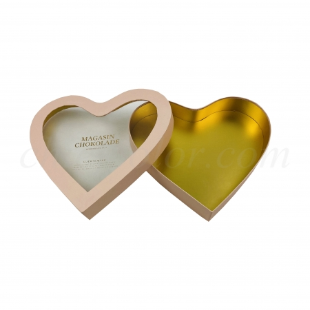 Heart Shape Gift Boxes