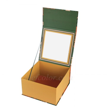 Rigid Magnetic Gift Box