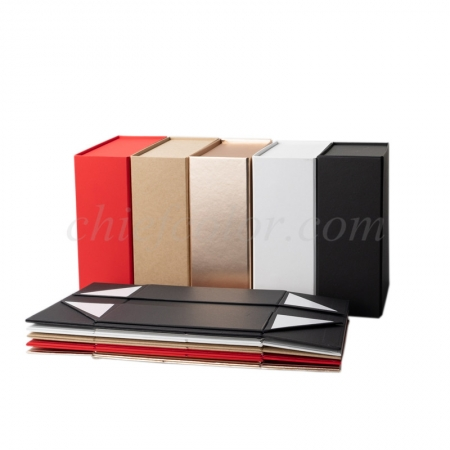 Collapsible Magnetic Gift Boxes