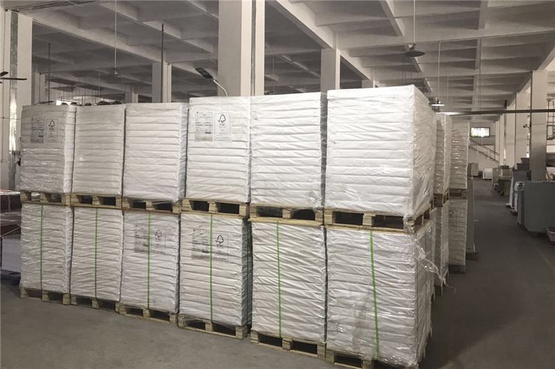 Foreign paper imports impact the domestic paper industry?