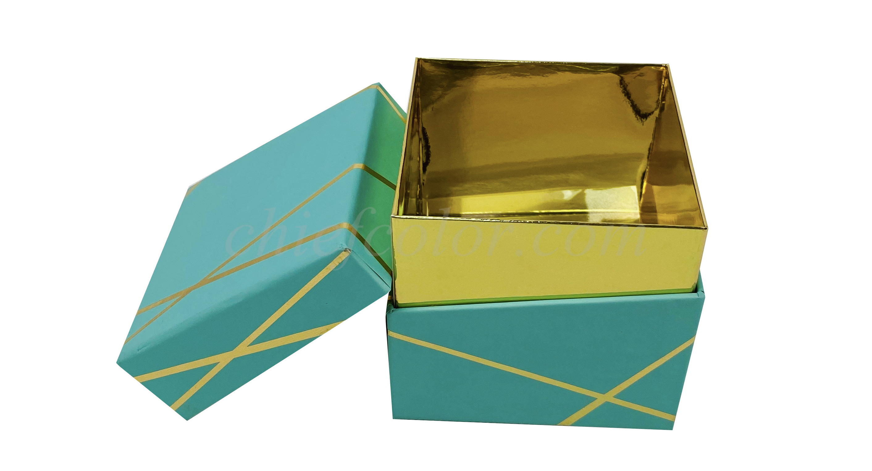 Rigid Gifts Packaging Box