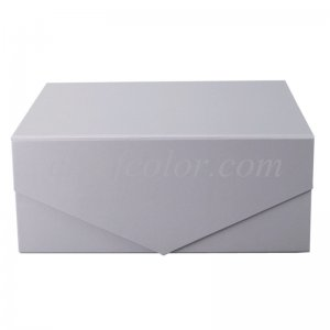 Wholesale Popular Collapsible Rigid Boxes With 7 Colors