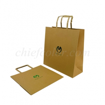 Eco-Friendly Handmade Shopping Bags