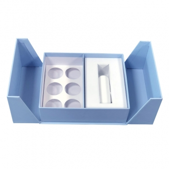 Magnetic Closure Gift Packaging Box