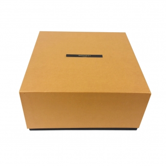 Luxury Lift-Off Lid Rigid Gift Box