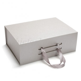 Foldable Gift Box For Knapsack