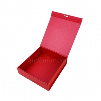 Foldable Gift Box For Candles